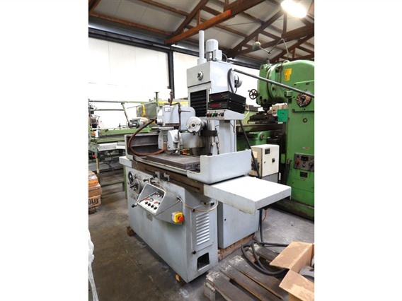 Ger RS-750 750 x 350 mm, Surface grinders with horizontal spindle