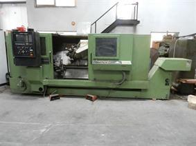 Index GU1400 Ø 540 x 1400 mm, CNC lathes