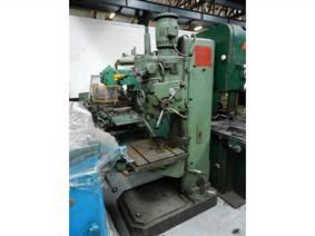 ZM MK4, Bench & columntype drilling machines