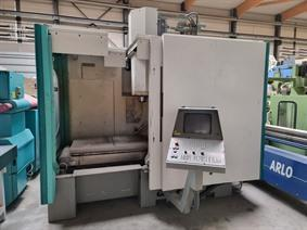 DMG Deckel Maho DMC 100V, Portaal freesmachines & Gantry freesmachines conventioneel &CNC