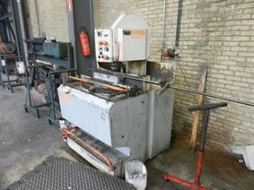 Kasto Diagonal 200 mm, Band sawing machines