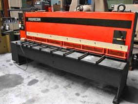 Amada Promecam GHE 3050 x 6 mm NC, Hydraulic guillotine shears