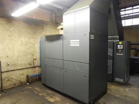 Atlas-Copco GA90VSD + FD230, Generateurs / Compresseurs