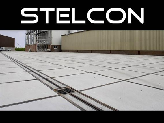 Manufacturing concrete slabs Stelcon, Various