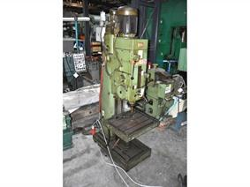 WMW BK40 Mk3, Bench & columntype drilling machines