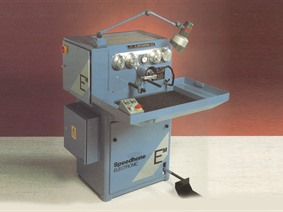 Delapena Speedhone E, Honing machine