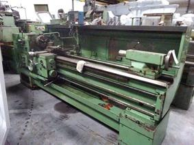 Tos Sui 40 Ø 400 x 2000mm, Centre lathes