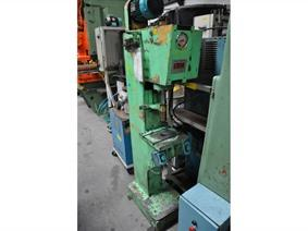 LBM 4 ton, Open gap presses