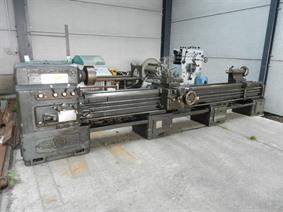 PBR TM300 Ø 600 x 4000mm, Tours paralleles