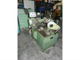 FC-80N drill sharpener, Tool grinding machines