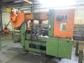 Kasto HBA 520 AU Ø 550 mm, Band sawing machines