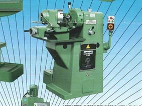 Breda AFP 80 drill sharpener, Tool grinding machines