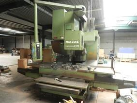 Mazak Powercenter V-20-C X: 1550 - Y: 810 - Z: 760 mm, Pionowe centra frezarskie