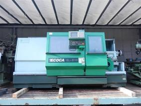 Ecoca EL5115 Ø 510 x 1500mm, Tours CNC