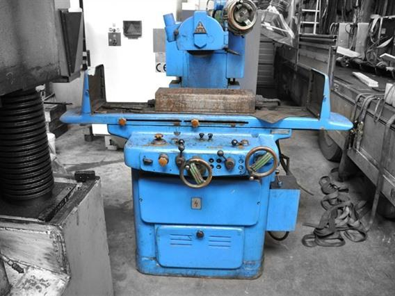 Tos BPH20 630 x 200 mm, Surface grinders with horizontal spindle