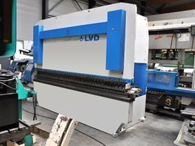 LVD PPBL 200 ton x 4100 mm, Hydraulic press brakes