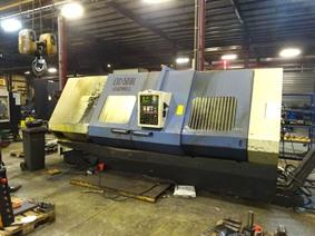 Leadwell LTC-50-BL Ø 900 x 2100 mm, Tours CNC