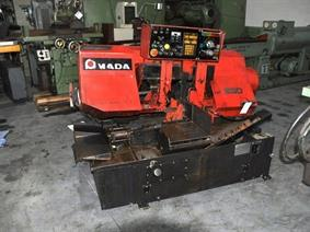 Amada HFA250W, Scies a ruban