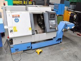 Mazak SQT 200 Ø 525 x 504 mm, Tours CNC
