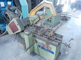 Raim KM 240 mm, Hack saws