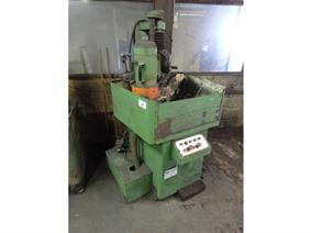 VAM 400R/V punch/tool grinder, Rectifieuses a surface plane, broche Verticales