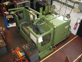 Acme FMB-12 X: 1000 - Y: 550 - Z: 600mm, Bed milling machines with moving table & CNC