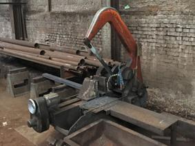 Kasto EBS Ø 450 mm, Hack saws