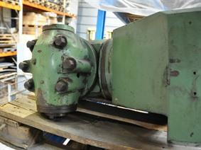 Milling head , Spare parts for milling machines