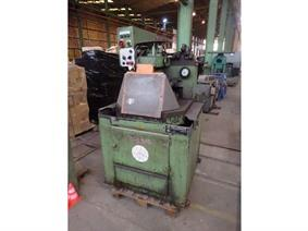 Eisele PSU-H 470, Circular & abrasive cold sawing machines