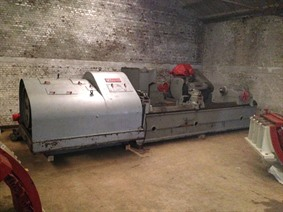 Farrel Ø 1140 x 4300 mm, Cylindrical grinders