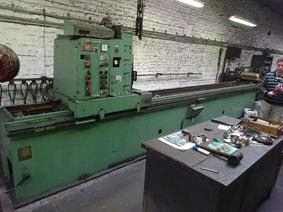 Anor GV7030 4200 x 450 mm, Knife grinding machines