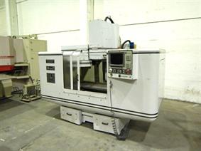 Milltronics Partner MC20 X: 1016 - Y: 508 - Z: 508mm, Vertical machining centers