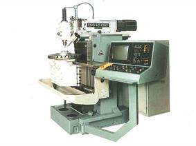 Tos FNG 40 X: 500 - Y: 400 - Z: 400mm, Universele freesmachines conventioneel & CNC