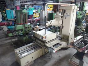 WMW Union BFT 80/2 X: 1000 - Y: 1000 - Z: 1600mm, Table type borers