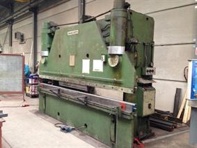 Omagati 150 ton x 4100 mm, Hydraulic press brakes