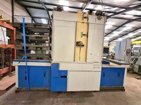 Laborex Degreasing/Cleaning unit, Surface treatment machines