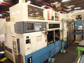 Mazak Multiplex 420 Ø 390 x 1180 mm CNC, Tours CNC