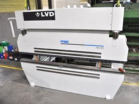 LVD PPNMZ 165 ton x 4100 mm CNC, Hydraulic press brakes