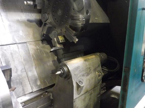 Monforts RNC 7, Ø 720 x 1500 mm CNC
