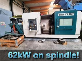 Monforts RNC 7 Ø 720 x 1500 mm CNC, CNC lathes