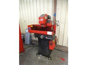 Amada BG12 punch/tool grinder, Stamping & punching press thin metalsheet