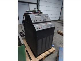 Hypertherm HD 3070, Gas cuttingmachines (gas + plasma)