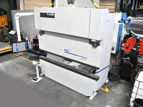 LVD PPCB 220 ton x 3100 mm CNC, Hydraulic press brakes