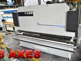 LVD PPI 170 ton x 4200 mm CNC, Hydraulic press brakes