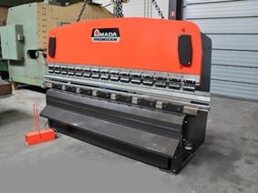 Amada Promecam IT2 100 ton x 3100 mm, Hydraulic press brakes