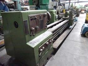 Meuser MV Ø 950 x 5750mm, Tours paralleles