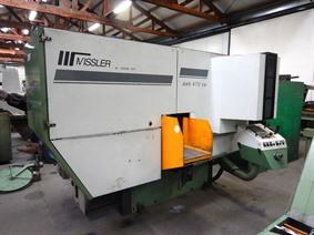 Missler Ø 410 mm, Band sawing machines