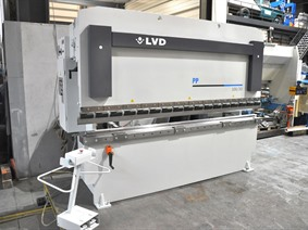 LVD PP 100 ton x 3100 mm, Hydraulic press brakes