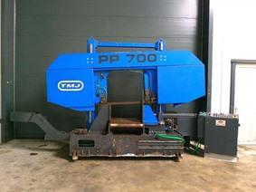 TMJ PP 700 mm, Band sawing machines