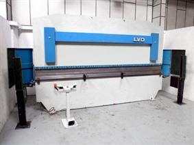 LVD PPBL-H 135 ton x 4100 mm, Hydraulic press brakes